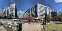 Washington DC, downtown