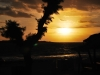 Sunrise on Orient Bay