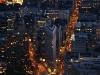 Flatiron Building ... By Night