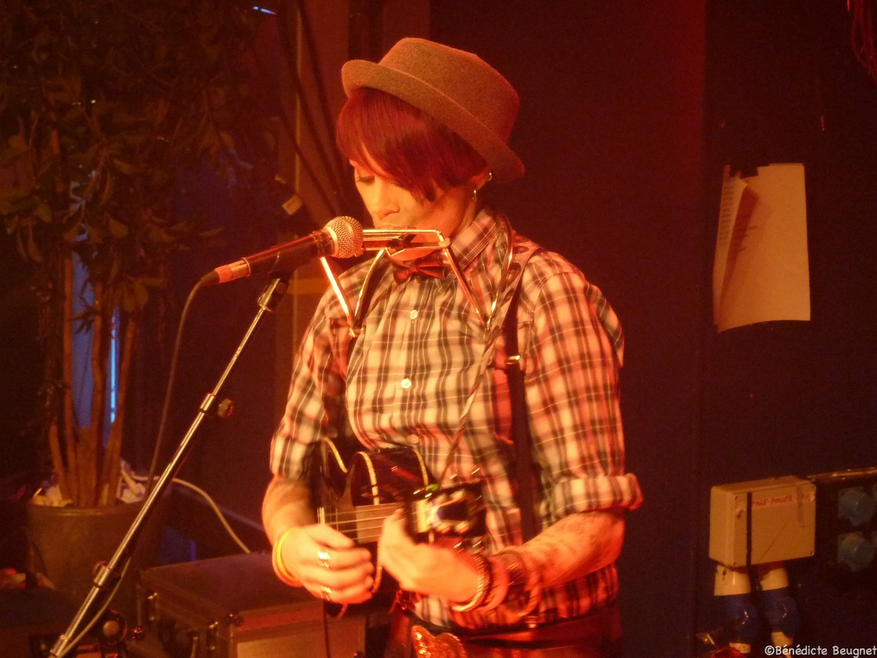Jill Jackson : 16/07/11 - The